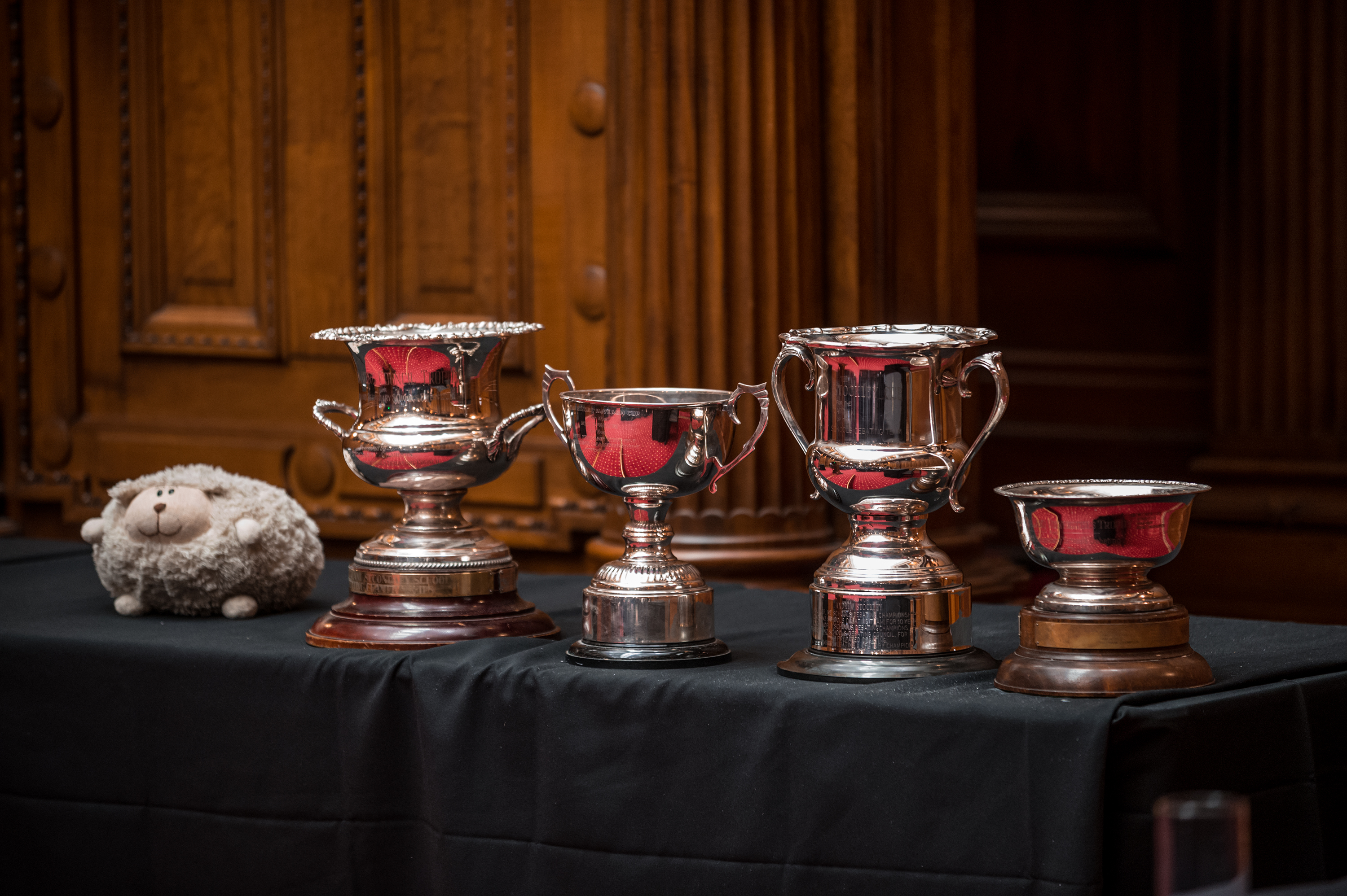 Applications Open to Adjudicate the 2017 National Finals