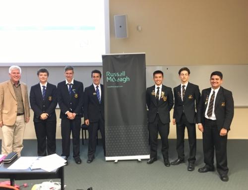 Waikato Regional Championships Report 2017